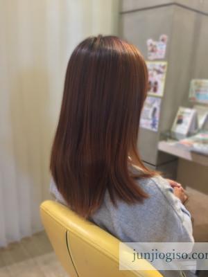 haircolor_beforepink10_backstyle