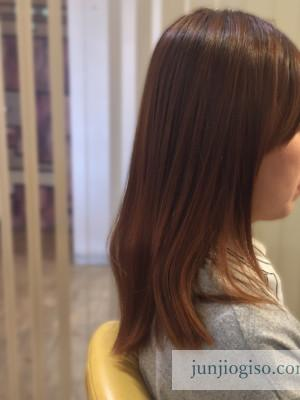 haircolor_beforepink10_sidestyle