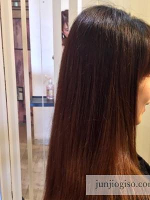 haircolor_beforepink7_sidestyle