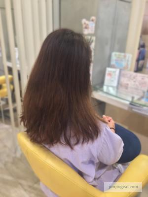 haircolor_graybeige10_before