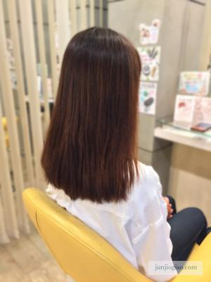 haircolor_graybeige8_beforebackstyle2