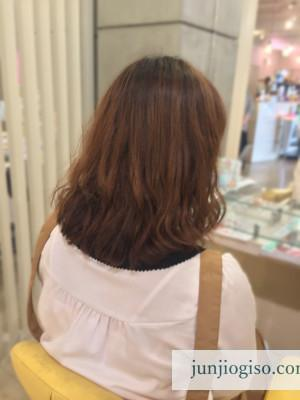 haircolor_pink9_beforebackstyle