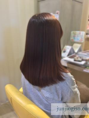 haircolor_pink10level_backstyle