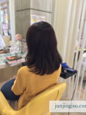 haircolor_pinkviolet7lebel_backstyle2