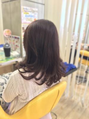 haircolor_graybeige10_backstyle2