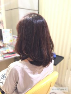 haircolor_pink6level_backstyle2